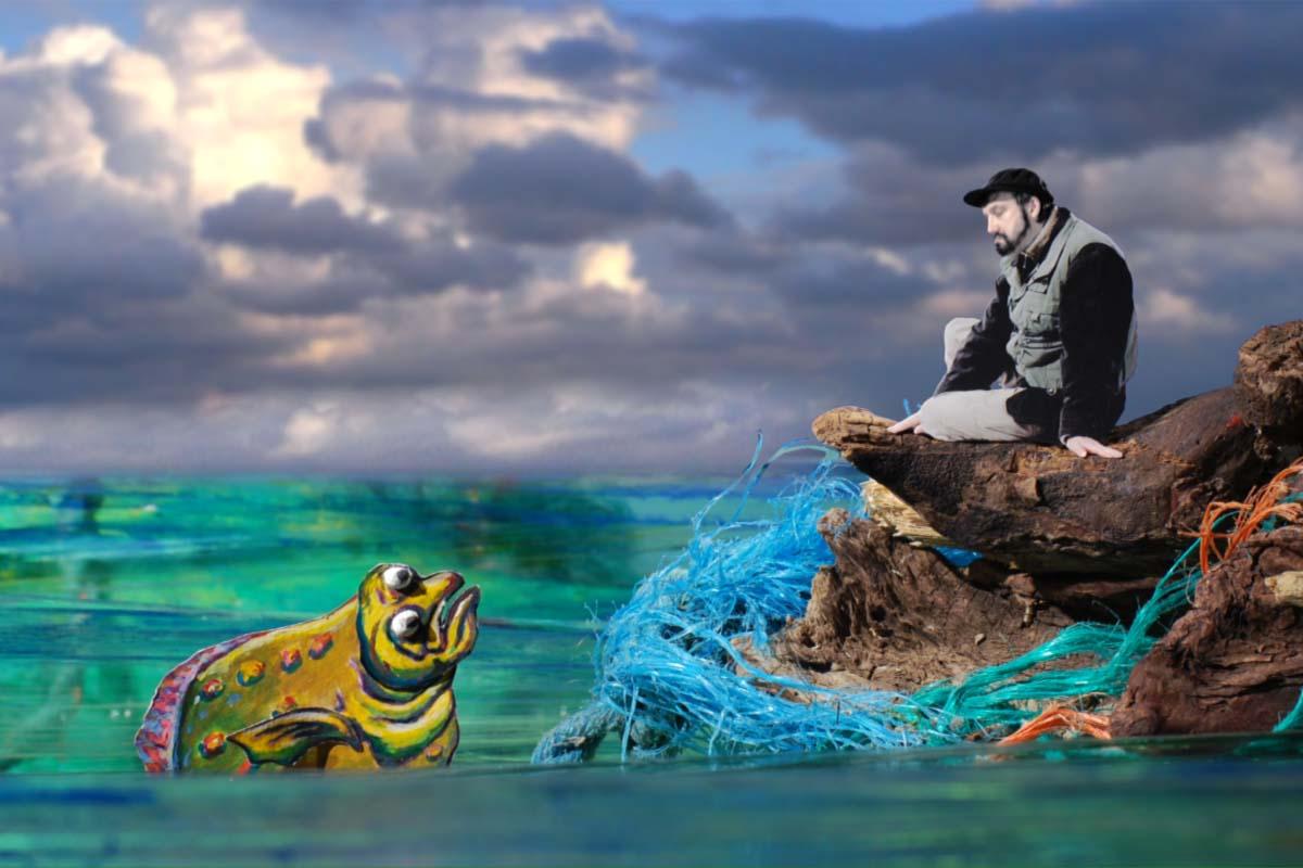 vom fischer und seiner frau  niky bilder blog
