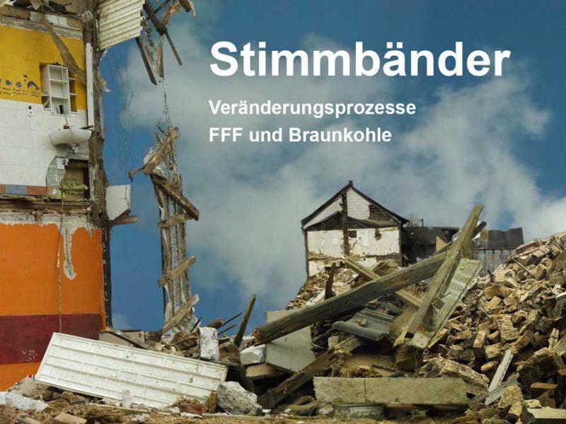 FFF – Stimmbänder